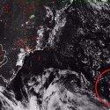 NASA encontra enorme anomalia no Atlântico: Há algo dentro da água? 1