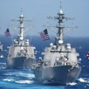 4ª Frota dos Estados Unidos é enviada para patrulhar a costa do Brasil 5
