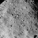 Evidência de água é encontrada no asteroide Bennu 4