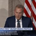 Trump substitui seu Secretário de Defesa por perito em OVNIs nazistas - desacobertamento pode ocorrer em breve 16