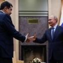 Mercenários russos são enviados à Venezuela 24