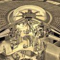 O gênio que patenteou projetos de discos voadores 2
