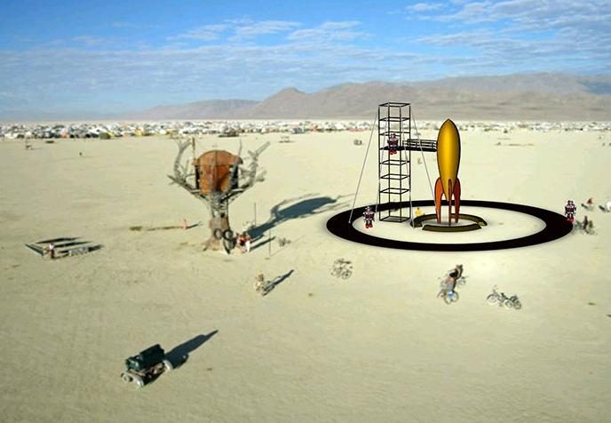 Elon Musk insinua possível apresentação do Starship no final de julho 2