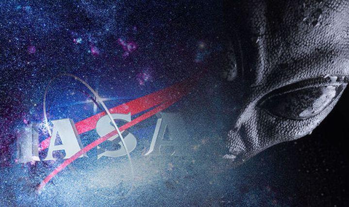 A NASA não tem ideia do que fazer sobre o relatório OVNI