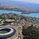 Homem pede autorização para disco voador pousar em Belo Horizonte, em julho (Brasil) 32