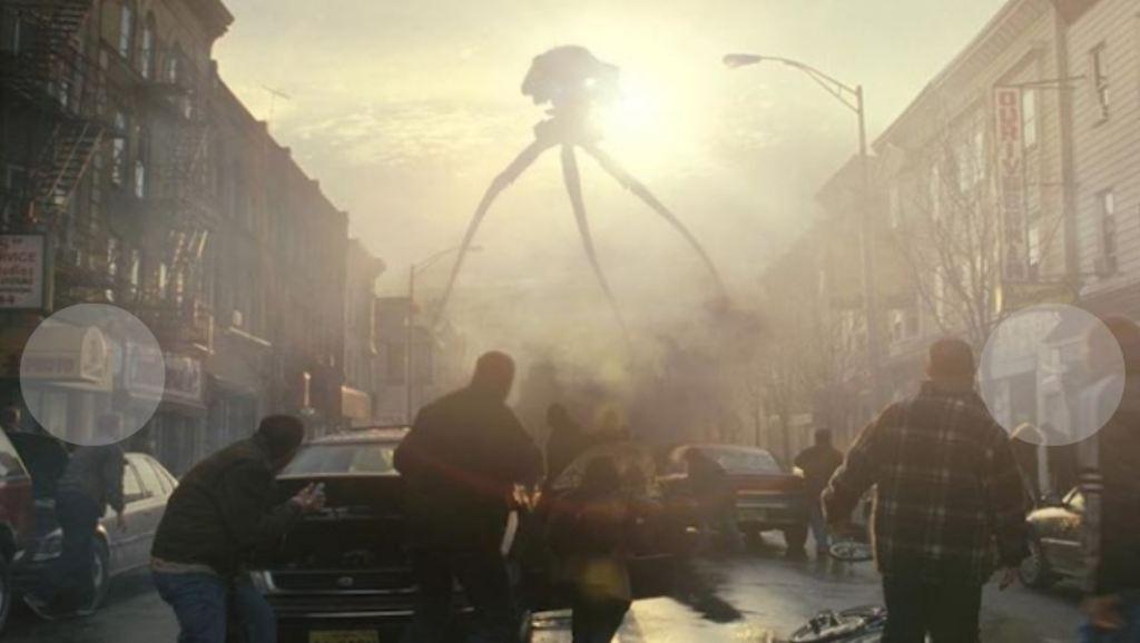 Como nossa espécie lidaria com uma invasão alienígena?