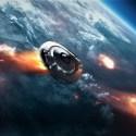 O meteoro que caiu no Peru pode ter sido uma nave alienígena - diz testemunha 5