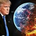 Trump ordena que os EUA estejam preparados para uma grande tempestade solar 2