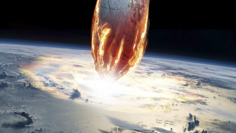 profecias anunciam o impacto de um asteroide