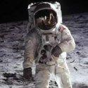 Crença na 'conspiração da farsa da Apolo' pode aumentar, diz historiador da NASA 31