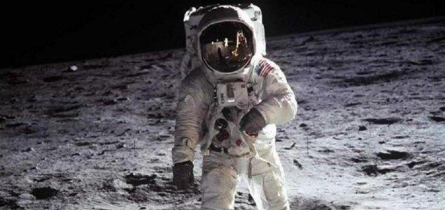 Crença na conspiração da farsa da Apolo pode aumentar