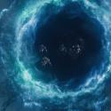 Ondulações no espaço-tempo criadas por buracos de minhoca nos levam a outros universos 35