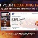 A NASA quer levar você até Marte 25