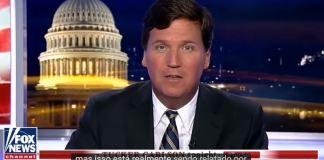 Fox News fala sobre acobertamento dos OVNIs