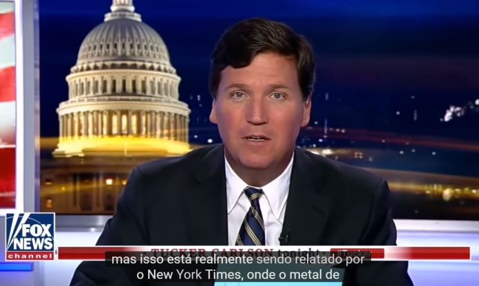 FoxNews fala sobre acobertamento dos OVNIs