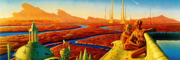 Marte e a CIA