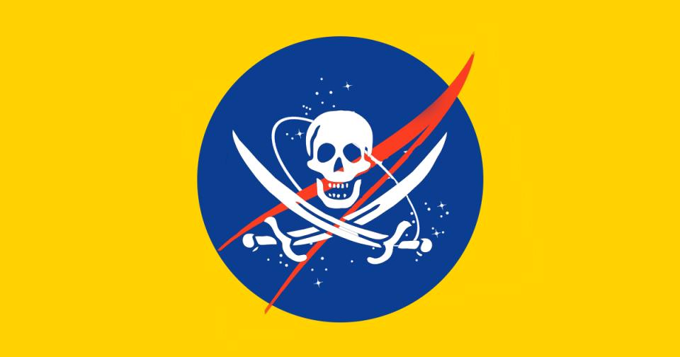 Senador dos EUA diz que Força Espacial é necessária contra piratas espaciais