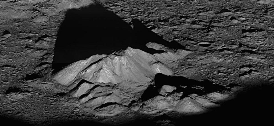 """A """"corrida do ouro"""" até a Lua está prestes a começar - e poderíamos exaurir o sistema solar em menos de 500 anos 1"""