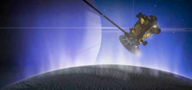 Outra lua de Saturno é favorável à vida, segundo cientistas 3