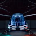 Carro voador que utiliza células de combustível de hidrogênio tem alcance de 640 km 36