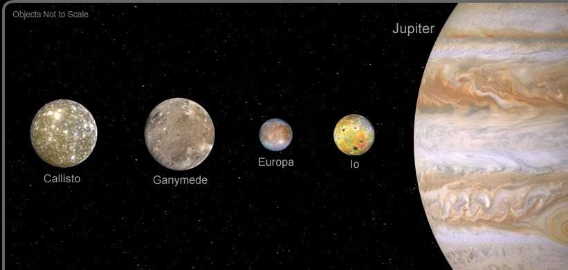 Logo descobriremos se há vida alienígena em lua de Júpiter