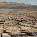 Vida extraterrestre em Marte pode estar vivendo em poças salgadas 25
