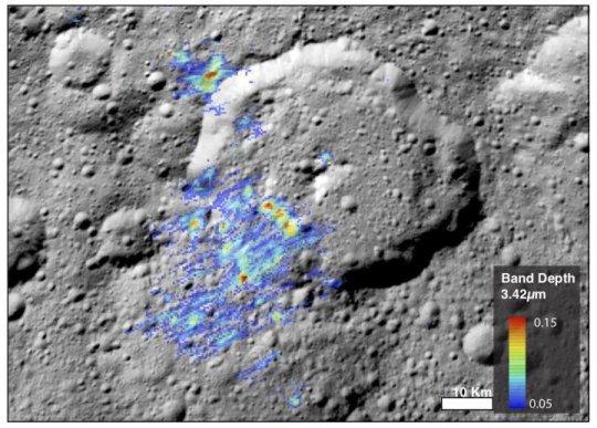 """NASA revela imagem de asteroide """"como nada que a humanidade tenha visto antes"""" 1"""