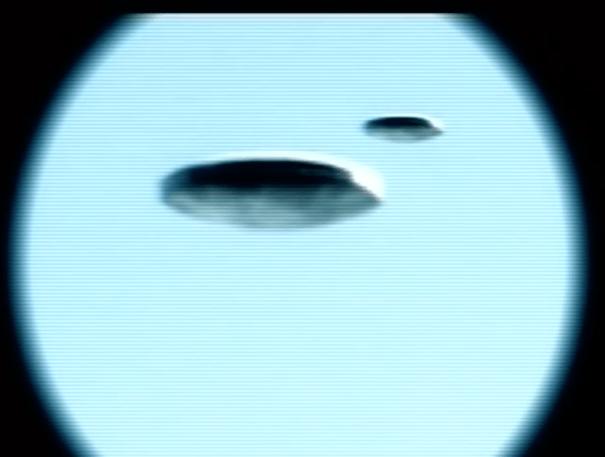 Acreditamos nos OVNIs? Essa é a pergunta errada