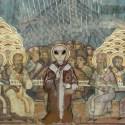 Seria a crença na vida extraterrestre uma religião totalmente nova? 1