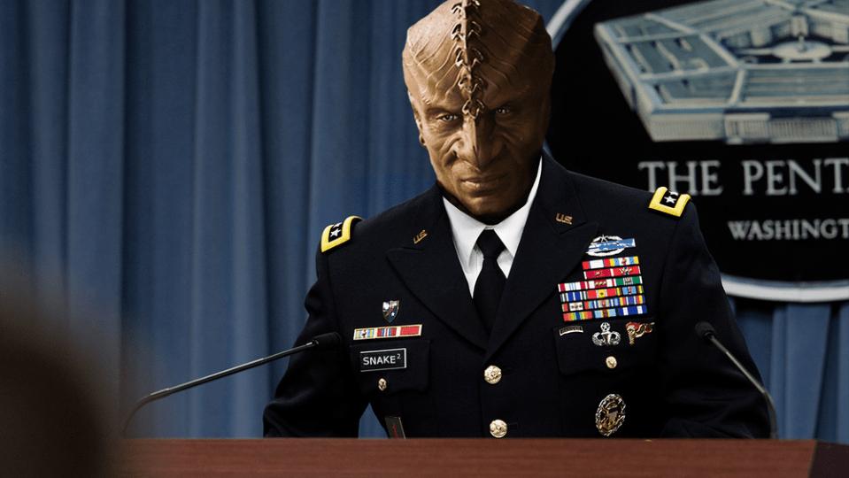a um passo de revelar a presença extraterrestre?
