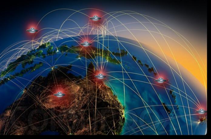Departamento de Defesa dos EUA é processado para liberar informações sobre OVNIs / UFOs