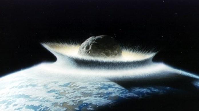 4 asteroides que podem atingir a Terra