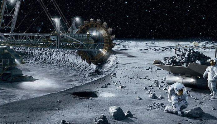 O futuro da humanidade dependerá da indústria espacial