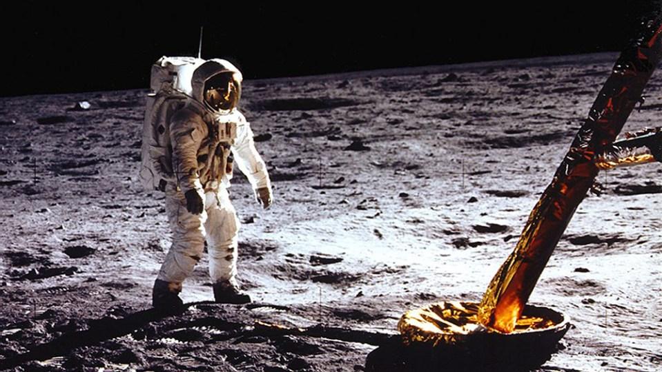 Teorias da conspiração do pouso na Lua, desmascaradas