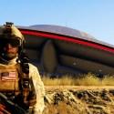Agora são mais de 600 mil que querem invadir a Área 51 - Federais alertam para não fazerem isso 9