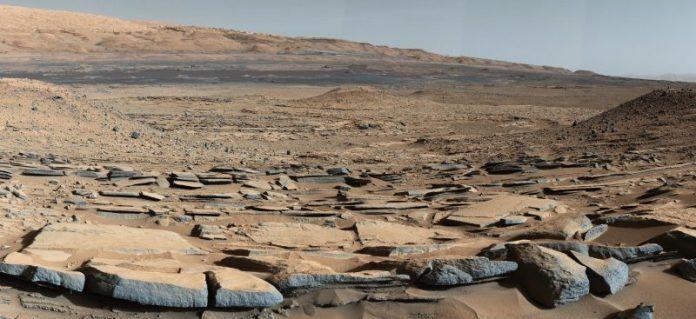 Aquíferos pressurizados podem estar causando terremotos em Marte