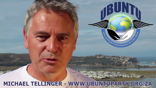 Desacobertamento Cósmico - Michael Tellinger