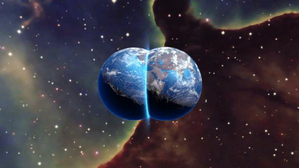 Cientistas tentam abrir portal para universo paralelo