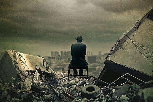A verdadeira Data Limite: Um marco definitivo pelos aliens para o fim da nossa civilização?