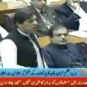 """Primeiro Ministro do Paquistão: """"O mundo está preparado para uma guerra nuclear?"""" 1"""
