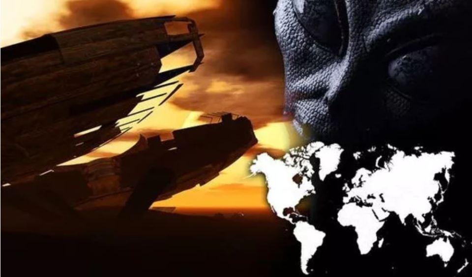 Destroços de OVNIs / UFOs podem estar escondidos em todo o mundo, diz pesquisador