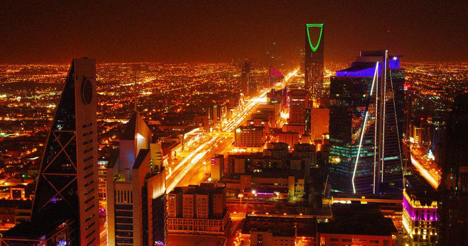 Príncipe Saudita planeja cidade com edição de gene humano e chuva artificial, entre outras coisas...