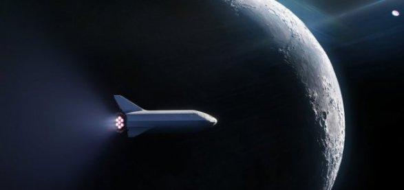 Atualização SpaceX Starship ocorrerá mais tarde este mês