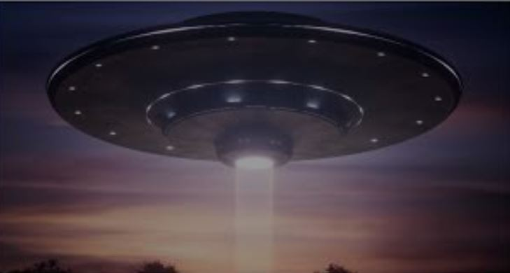 Seriam os OVNIs / UFOs a prova da nossa realidade?