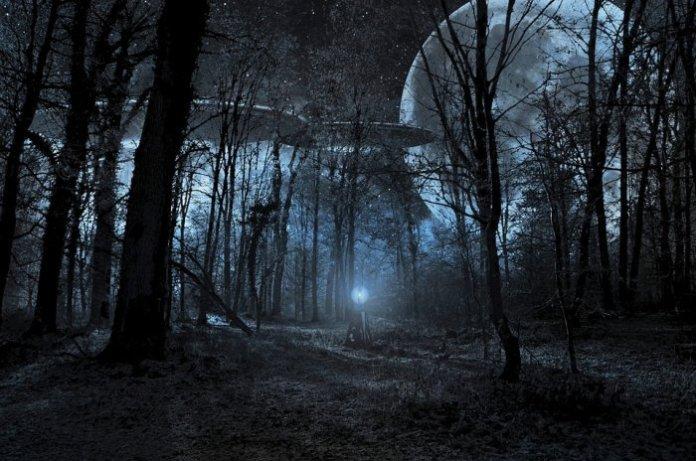 Alienígenas invisíveis compartilham nossa biosfera - diz cientista