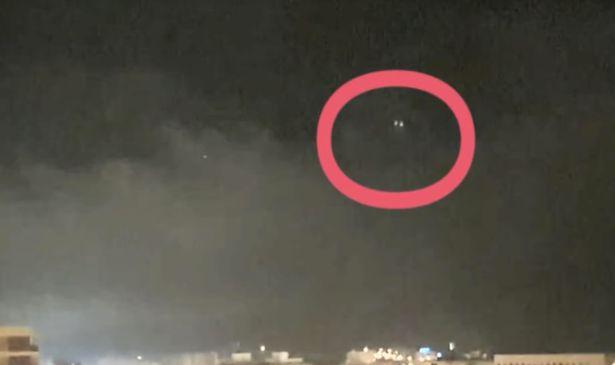 NASA quer investigar OVNI veloz filmado na Espanha