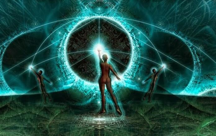 Estamos todos conectados além do espaço - experimentos controversos, com resultados chocantes