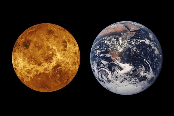 Poderia a Terra se tornar Vênus no Futuro?