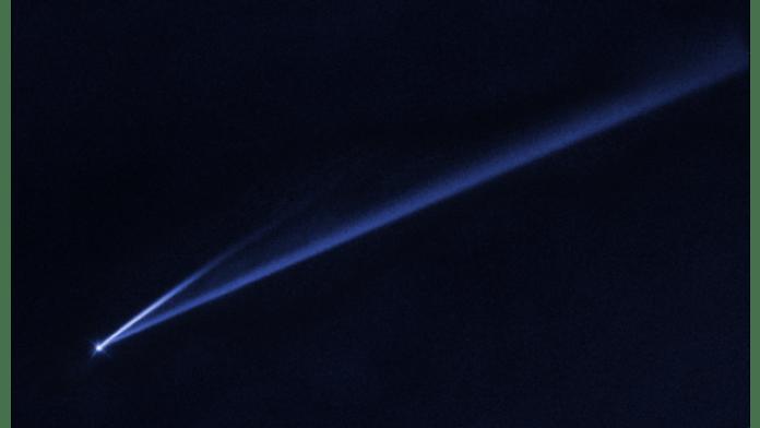 Asteroide 6478 Gault surpreende cientistas