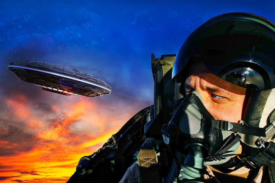 EUA em liberar vídeos de OVNIs é mais perturbadora do que os próprios vídeos